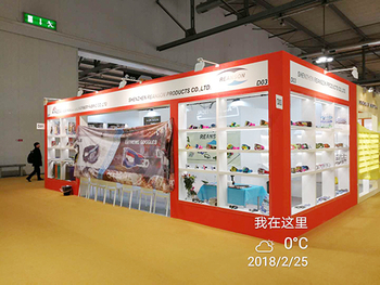Beijing Exhibition, 2018