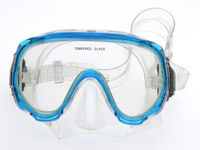 Diving Equipment Face Snorkel Mask-M9072